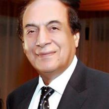 Mian Zafar