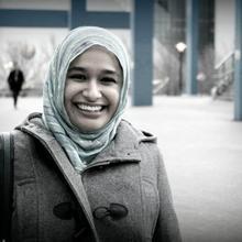 Dr. Farah Islam