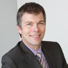 Ian Christie, MBA