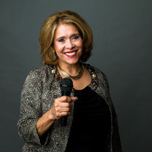 Bernadette Vadurro