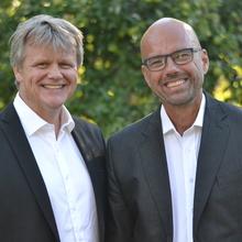 Niklas Lång & Kjell Lindström