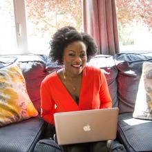 Eliane Ngami