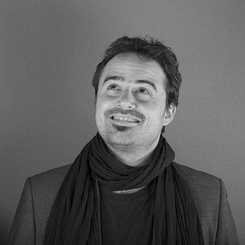 Xavier Collet