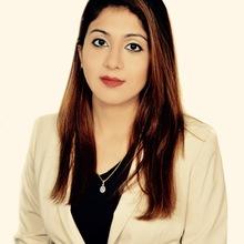 Sara Waqar
