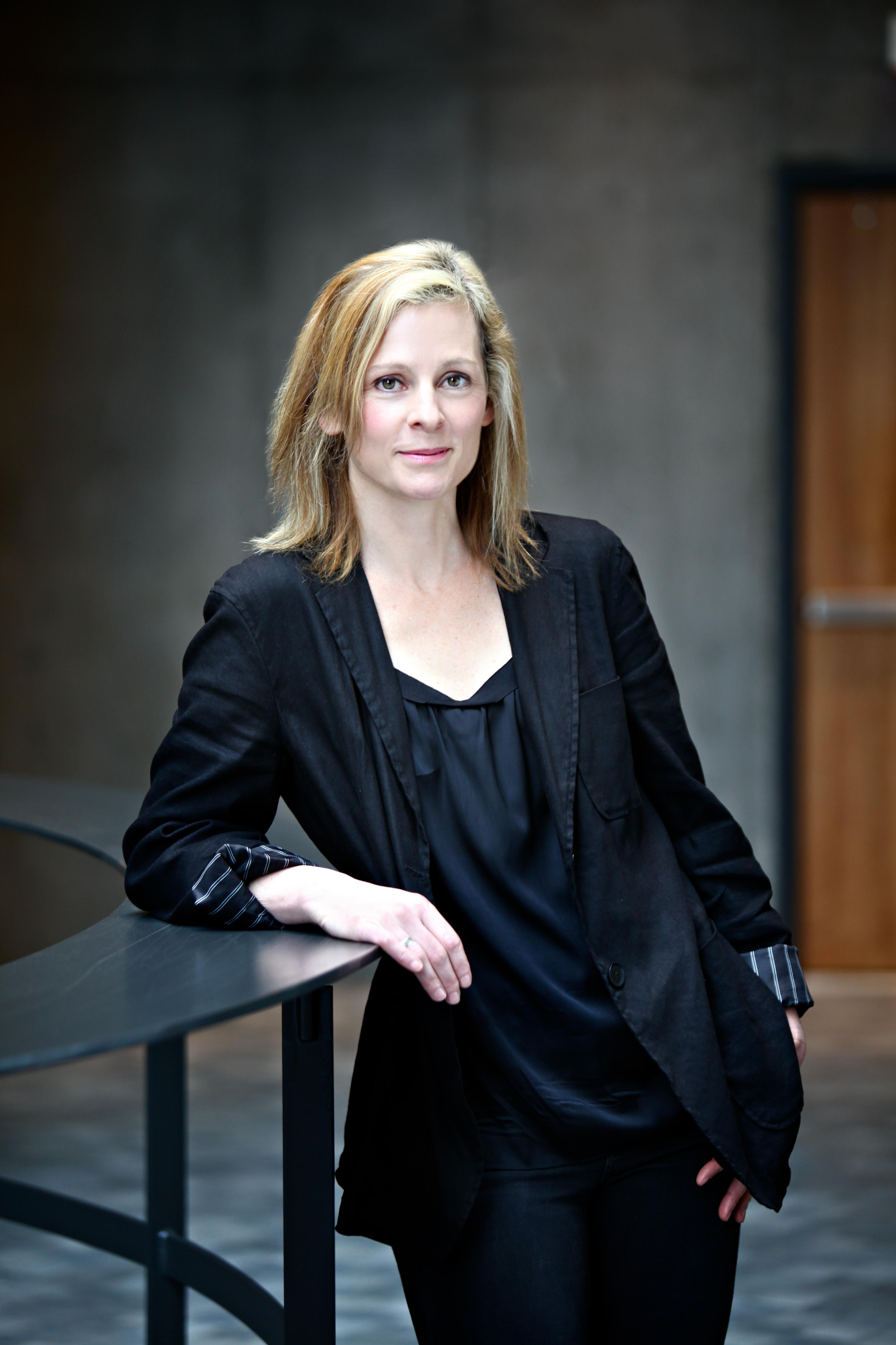 Dr. Jennifer Fraser