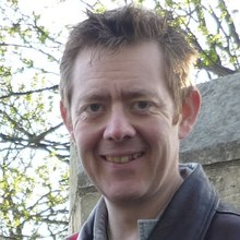 Guy Lecky-Thompson, MSc.