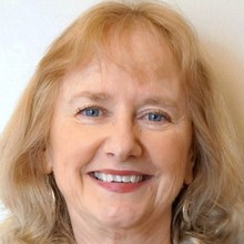 Lynn Gaertner-Johnston