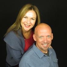 Dra. Mary E. Sanders & Eric B. Hamilton