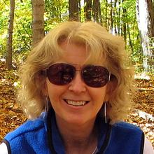 Helen Breil