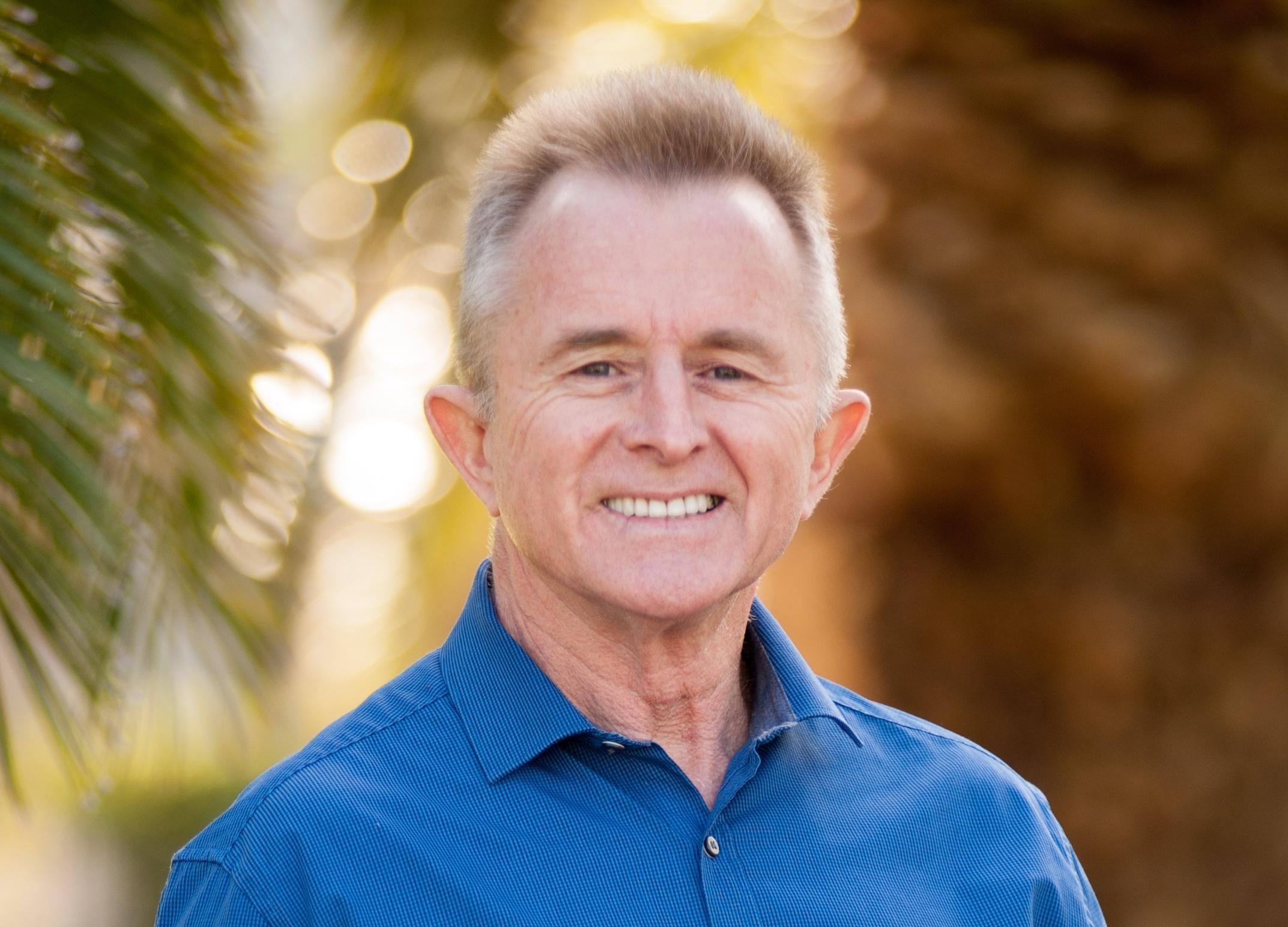 Alan Stevens