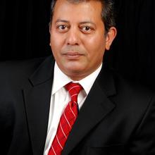 Dr. Ankush Chopra