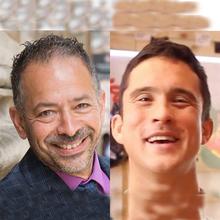 Phil Heeley & Ben Sellers Instructor