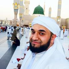 Syed Hussain Jilani
