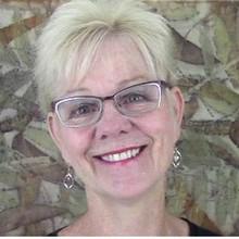 Kathy  Hays