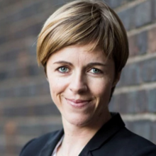 Dr Nina  Burrowes