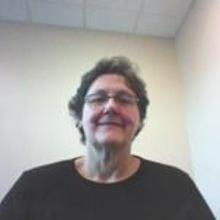 Laura Oelofse
