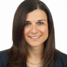 Kristina Petrocco-Napuli, DC