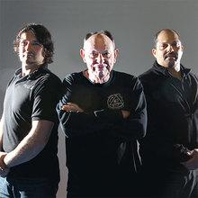 Chinatown JKD  Instructor Team