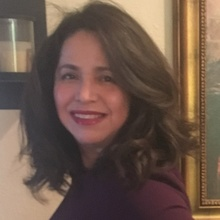 Marisol  Lomeli, CHI™