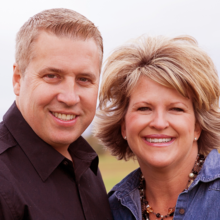 Dr. Greg & Erin Smalley