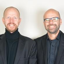 Niklas Lundblad & Kjell Lindström