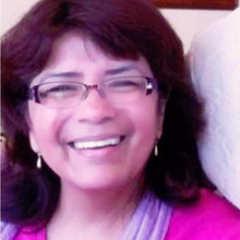 Lourdes Cerna, CHI™, CMI