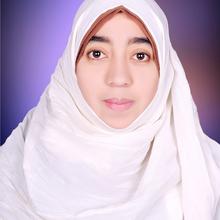 Najwa Ahmed Abu Zaid
