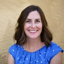 Mariah Tomkinson, MBA