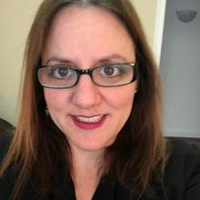Stephanie Conkle, CHT, NLP
