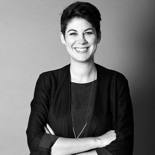Dr. Leyla Acaroglu