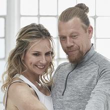 Andrea Kubasch & Dirk Bennewitz
