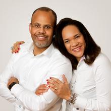 Andrea & Jon Taylor-Cummings