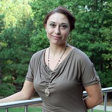 Monica Horvath