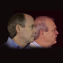 Glenn Krahulic & Peter Walters