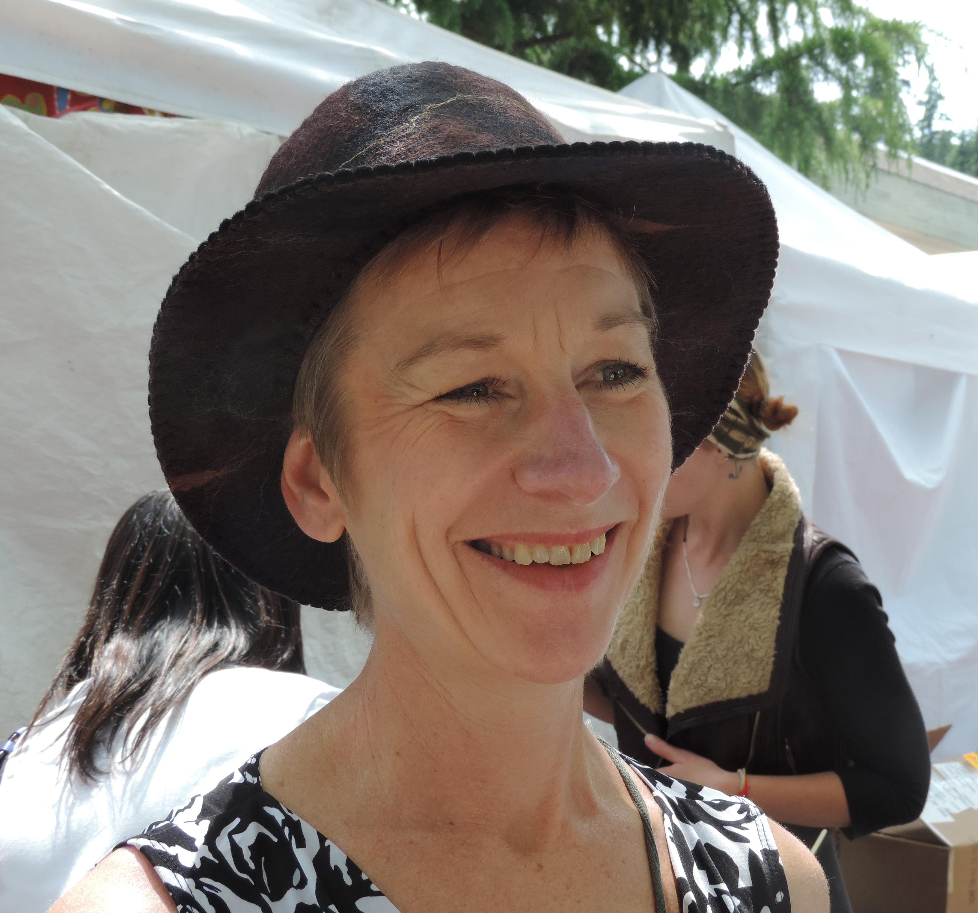 Debra Hellbach