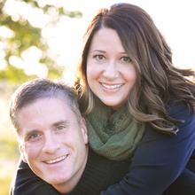 Ryan & Carrie Sharpe