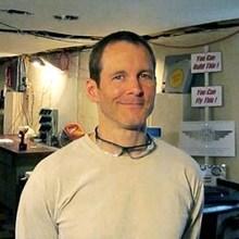 Matt Thomas, CFII