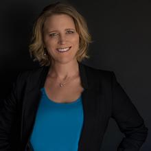 Lisa Newman-Morris