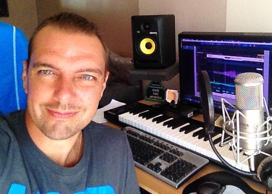 Mixscape (Fondateur DBM)