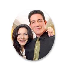 Dr. Eric Pearl  e Jillian Fleer