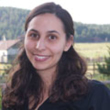 Irene  Alexander, PhD