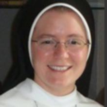 Sister Jude Andrew, OP