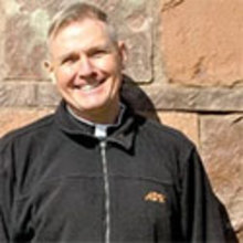 Fr. Rob Clements