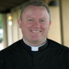 Fr. John  Ehrich, STL