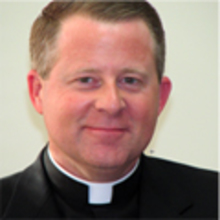 Fr. Christopher Fraser, JCL