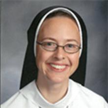 Sr. Mary David Klocek, OP