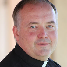 Fr. Steve Kunkel