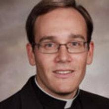 Fr. Kevin Grimditch
