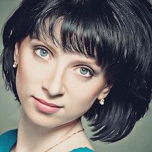 Maria Dubovitskaya