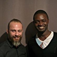 Maxime Adjigble &  Desmares Alexandre